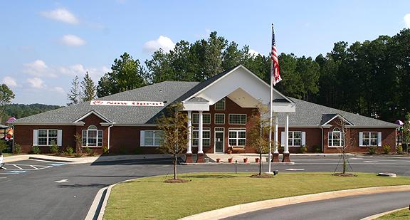 Legacy Academy franchise child care center in Alpharetta, Ga